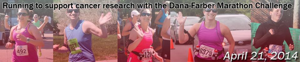 Boston Marathon 2014 - Jessica Sowalsky's Marathon Blog